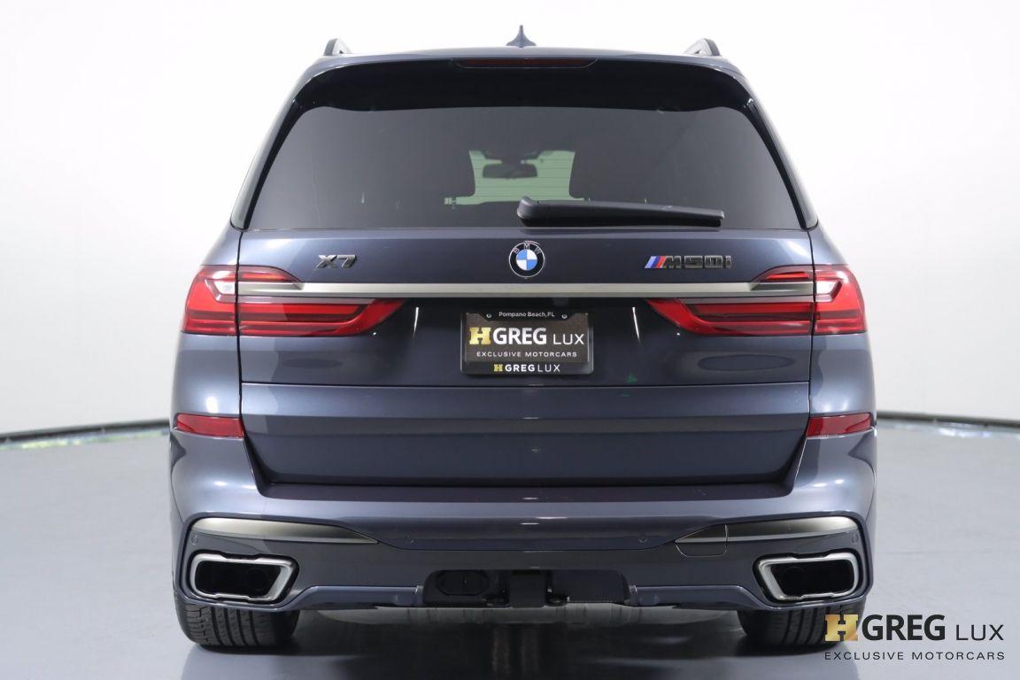 2021 BMW X7 M50i #16