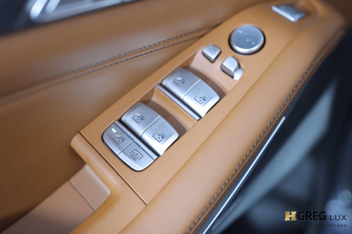 2021 BMW X7 M50i #38