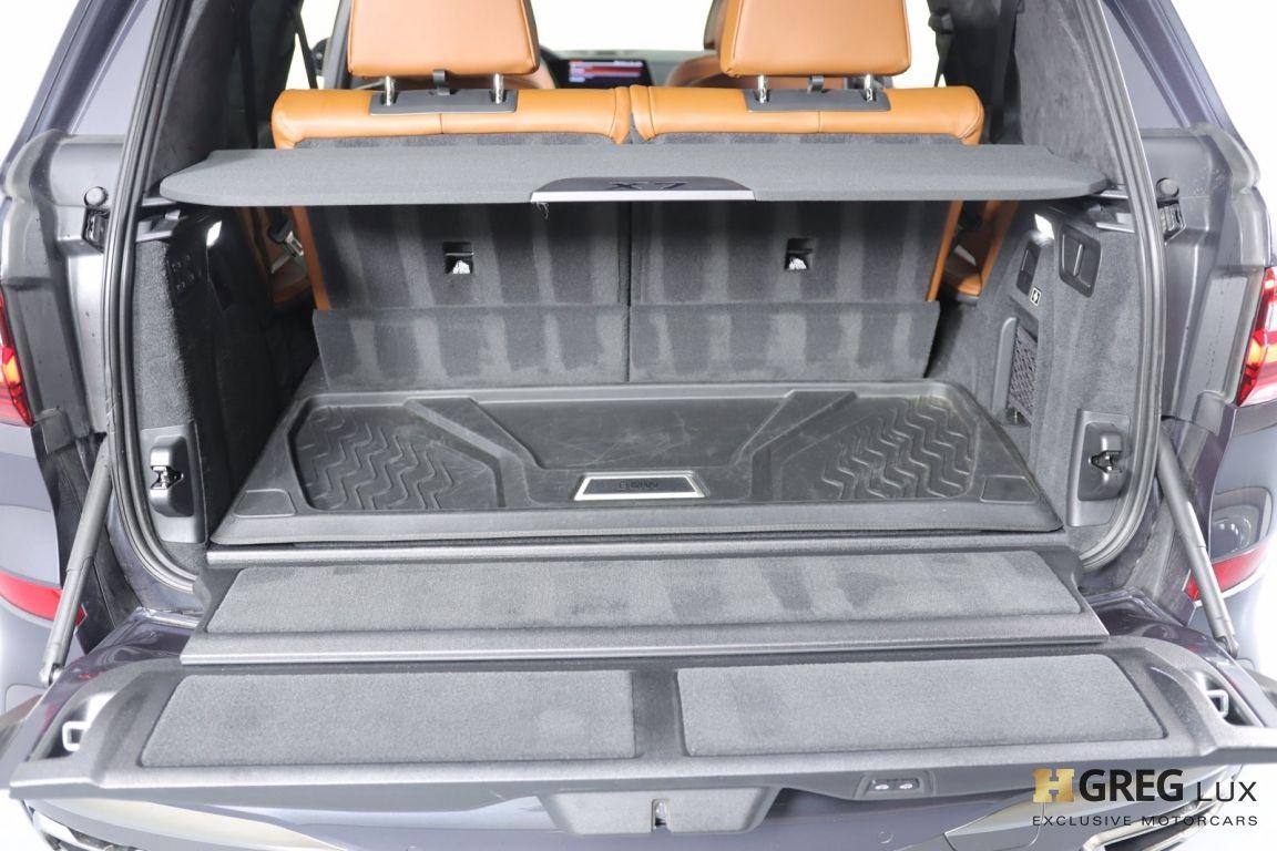 2021 BMW X7 M50i #56