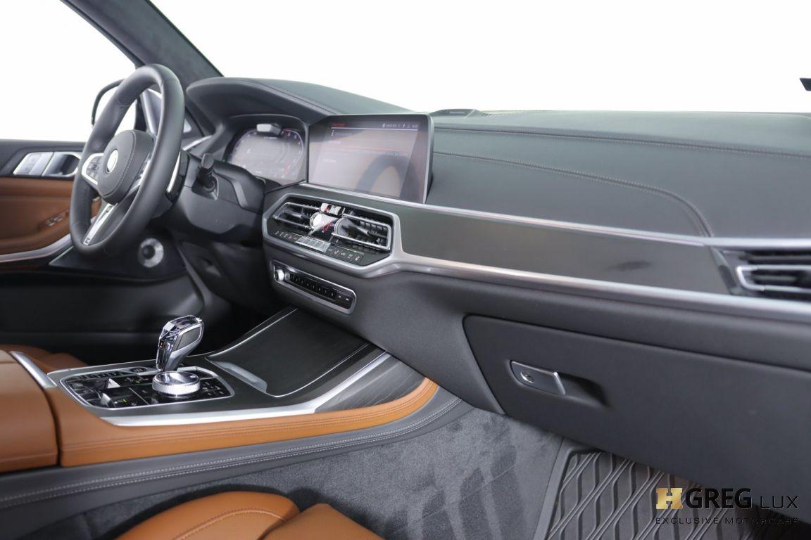 2021 BMW X7 M50i #28