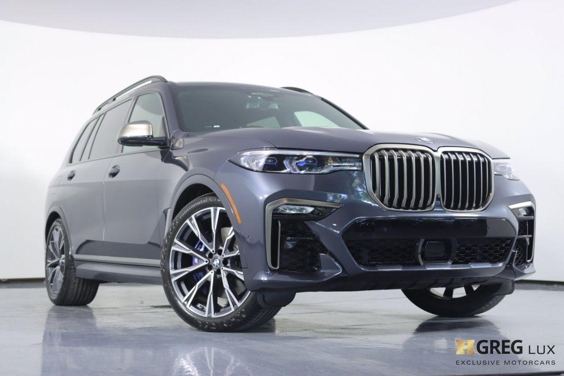2021 BMW X7 M50i #27