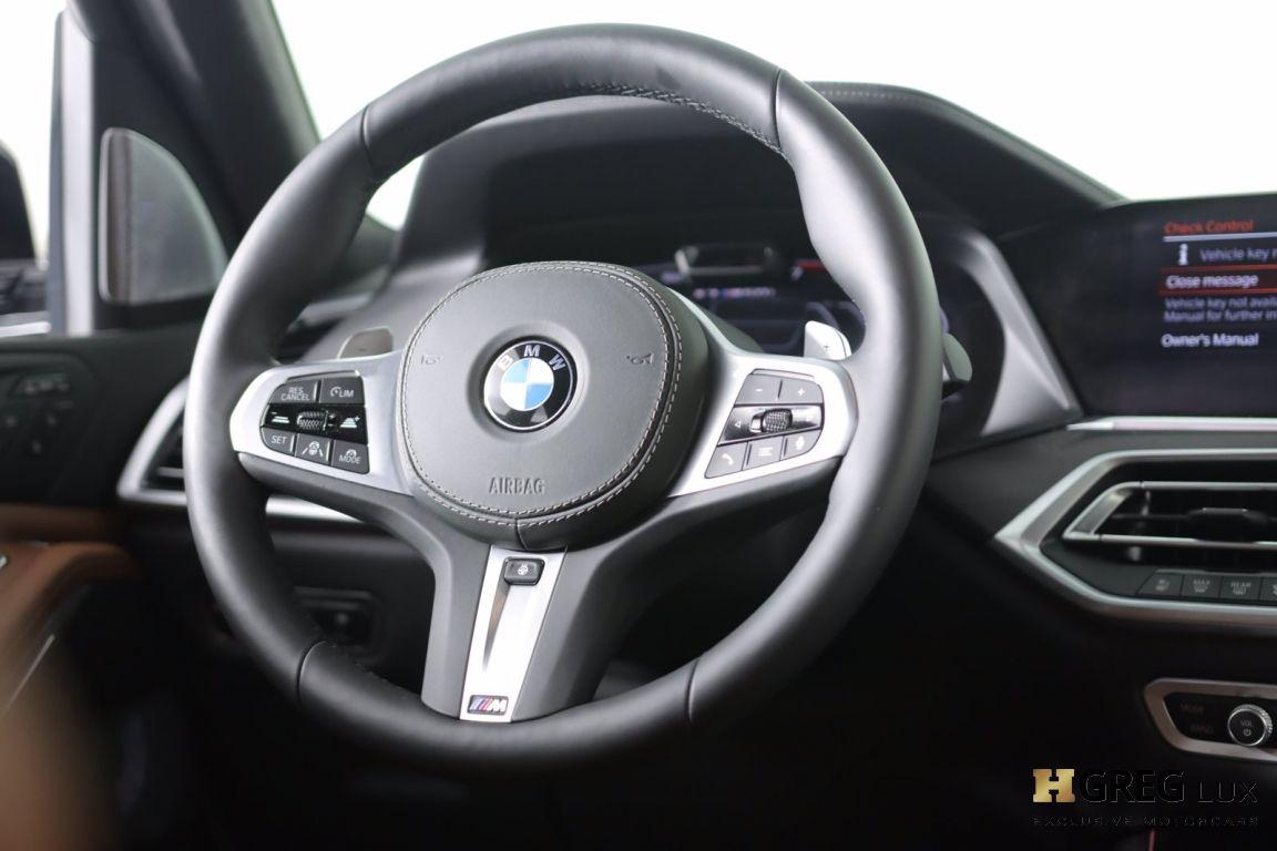 2021 BMW X7 M50i #50