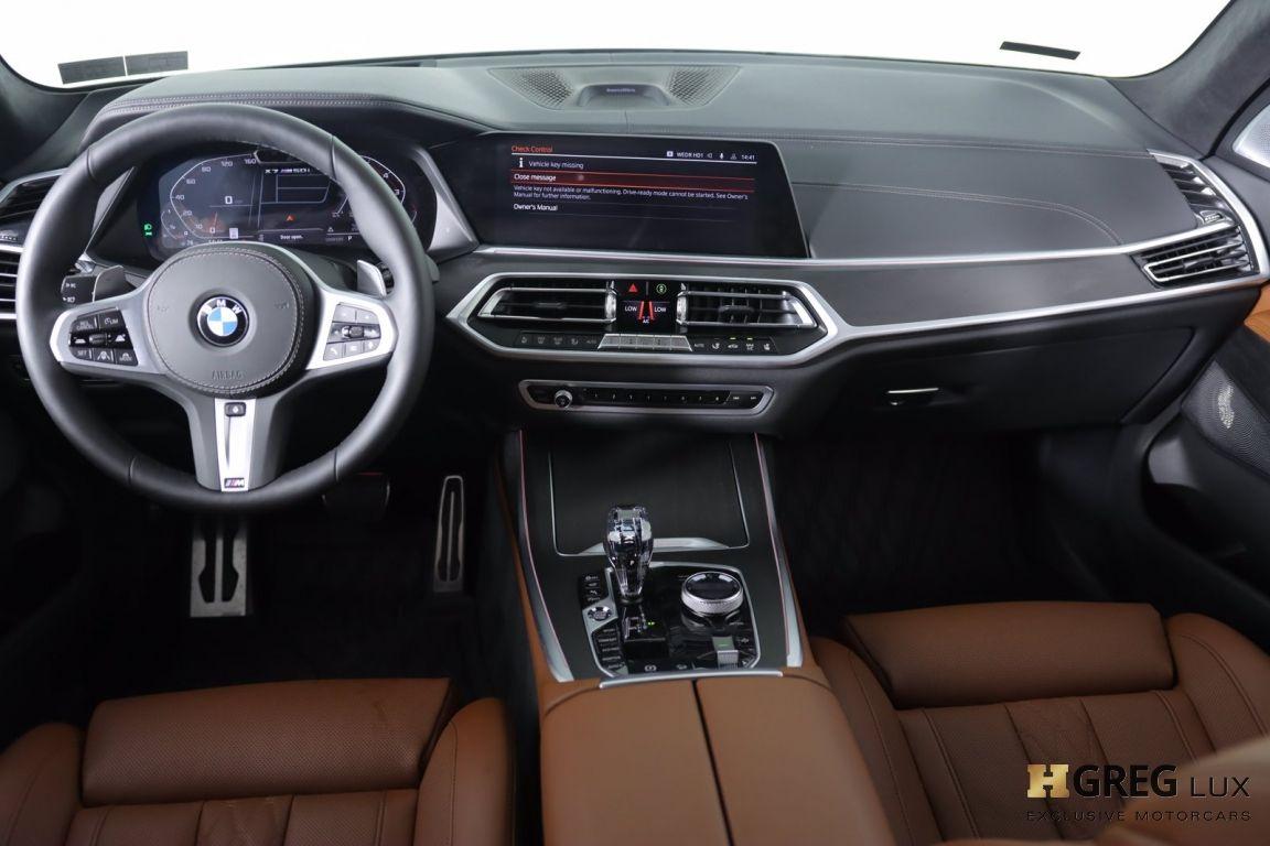2021 BMW X7 M50i #54