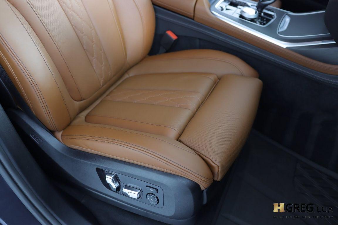 2021 BMW X7 M50i #33