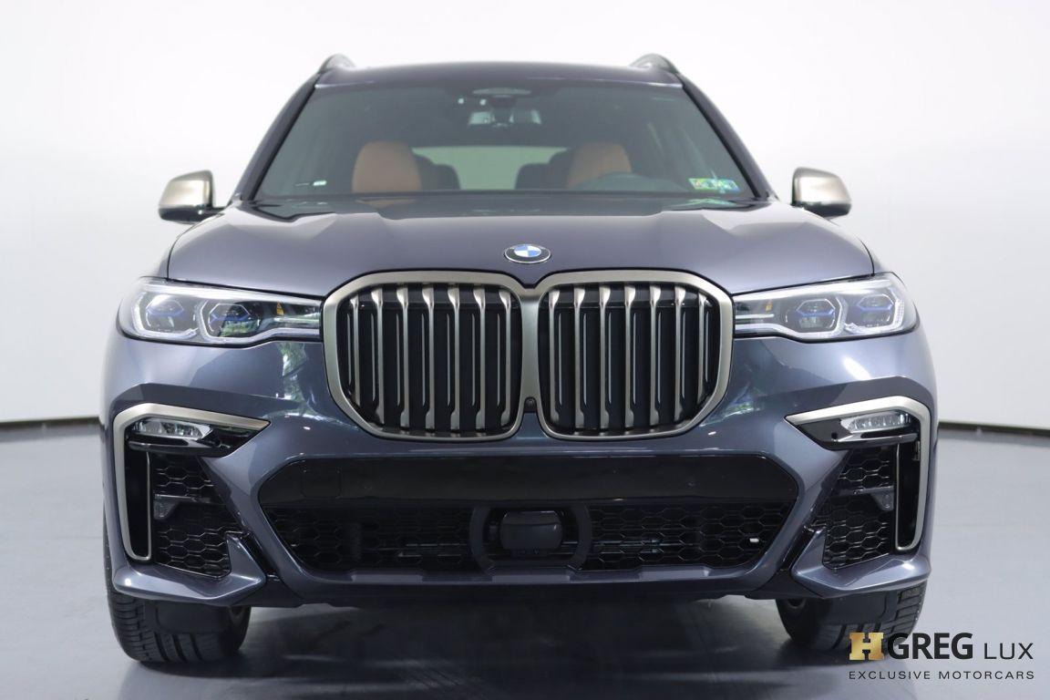 2021 BMW X7 M50i #3