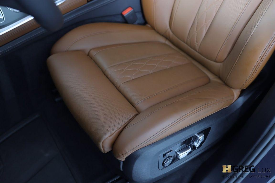 2021 BMW X7 M50i #29