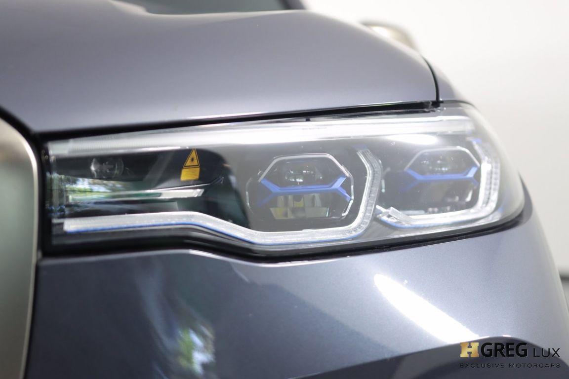 2021 BMW X7 M50i #5