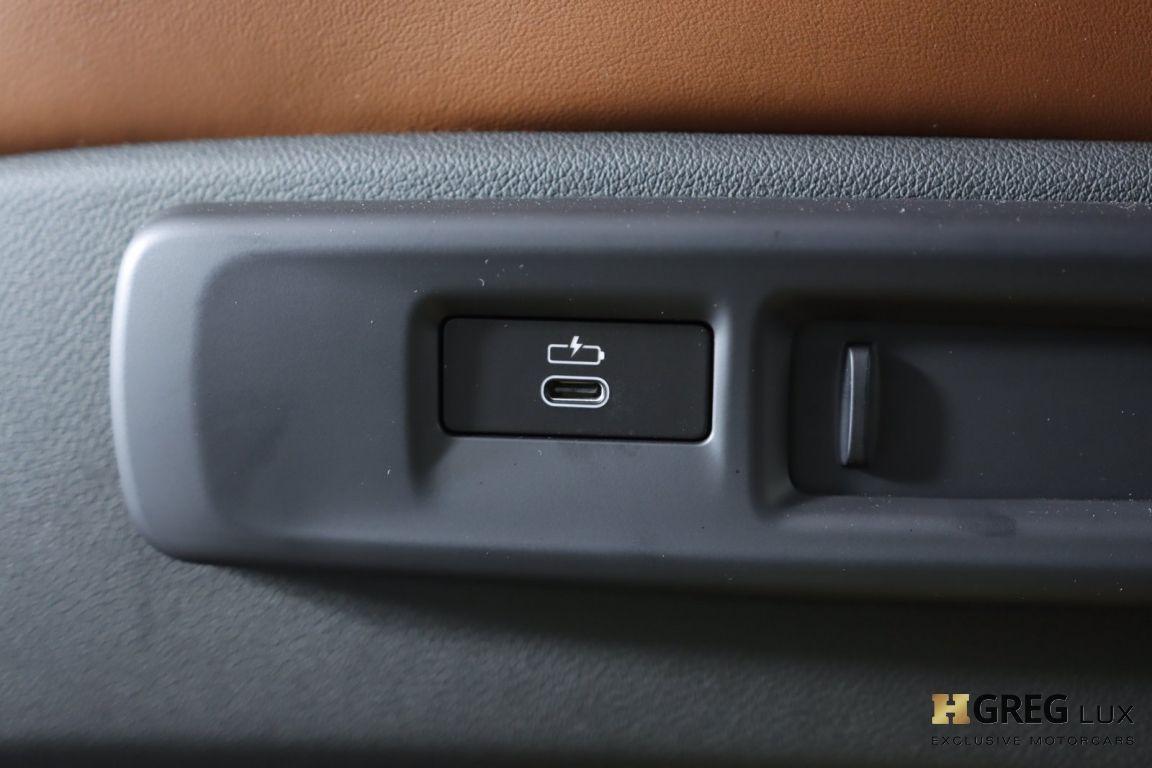 2021 BMW X7 M50i #55
