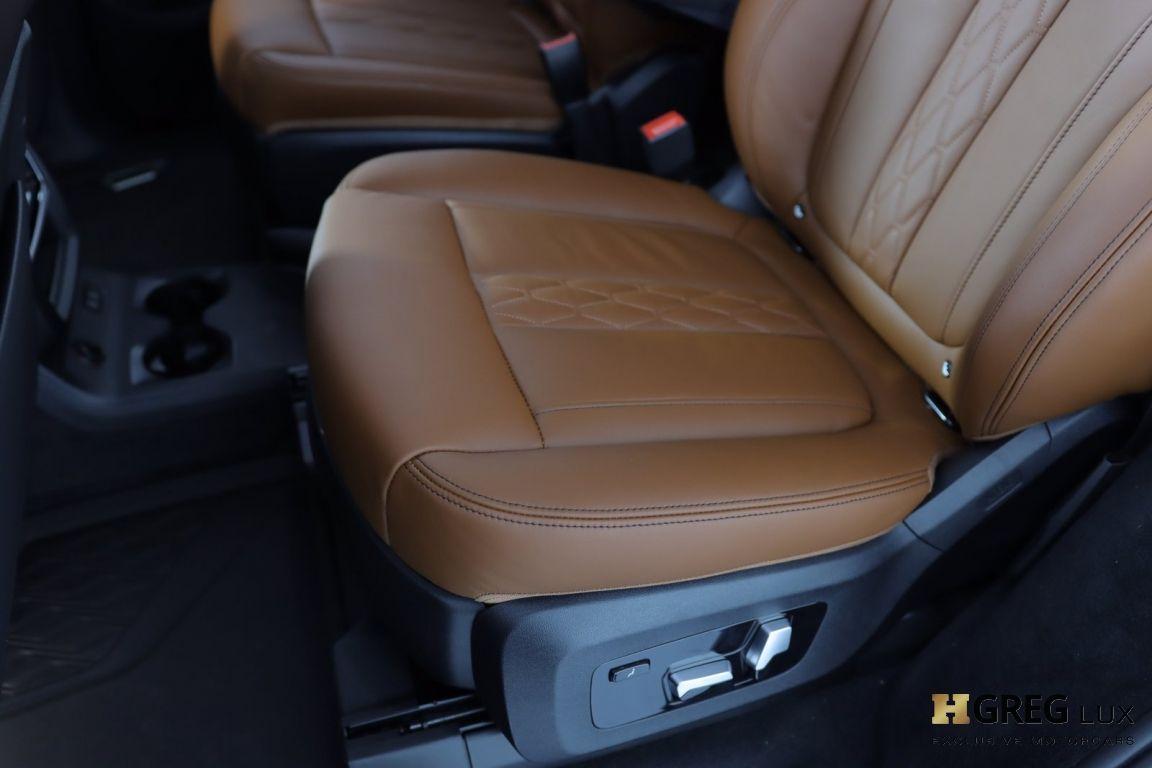 2021 BMW X7 M50i #31