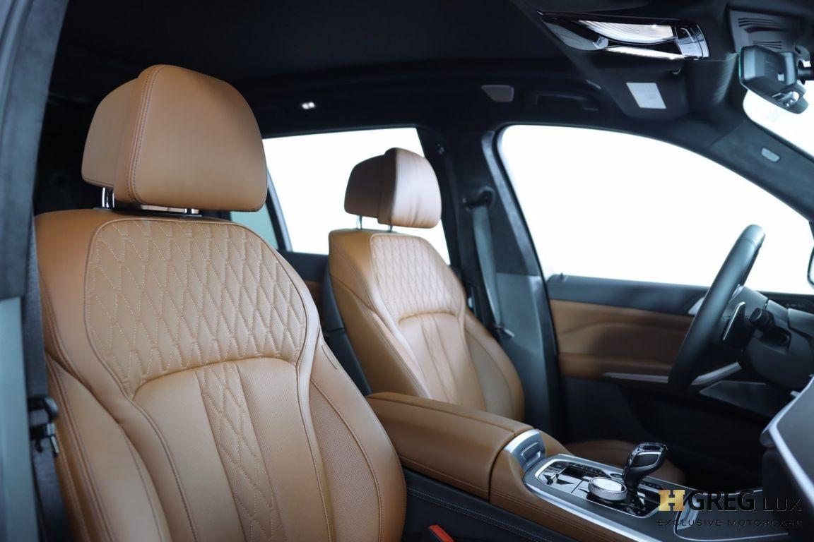 2021 BMW X7 M50i #32