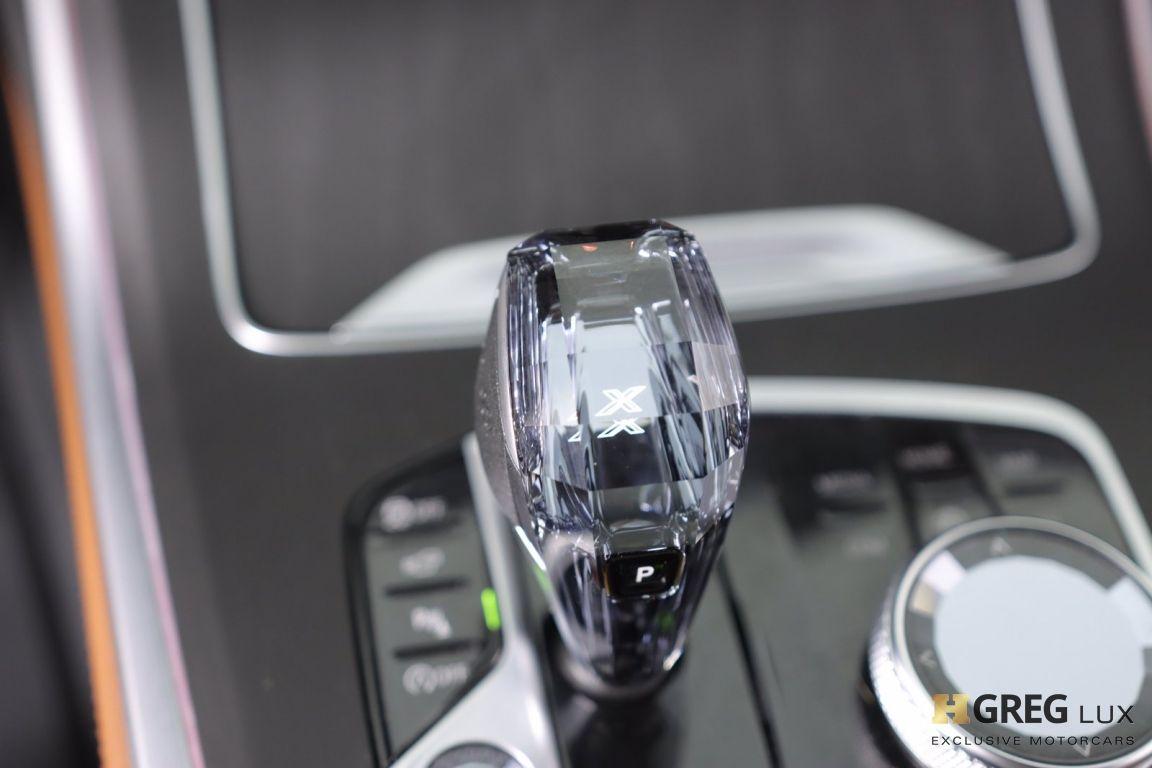2021 BMW X7 M50i #45