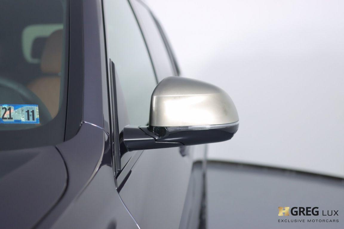 2021 BMW X7 M50i #8