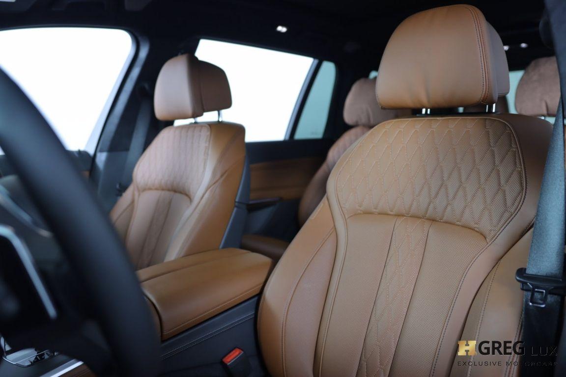 2021 BMW X7 M50i #2