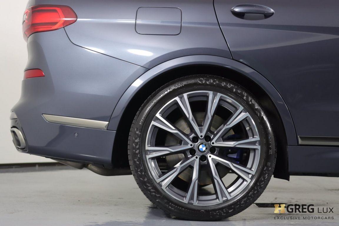2021 BMW X7 M50i #13