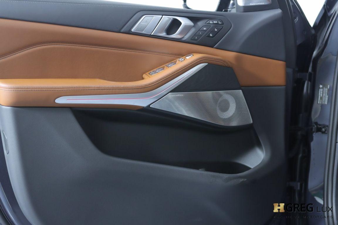 2021 BMW X7 M50i #37