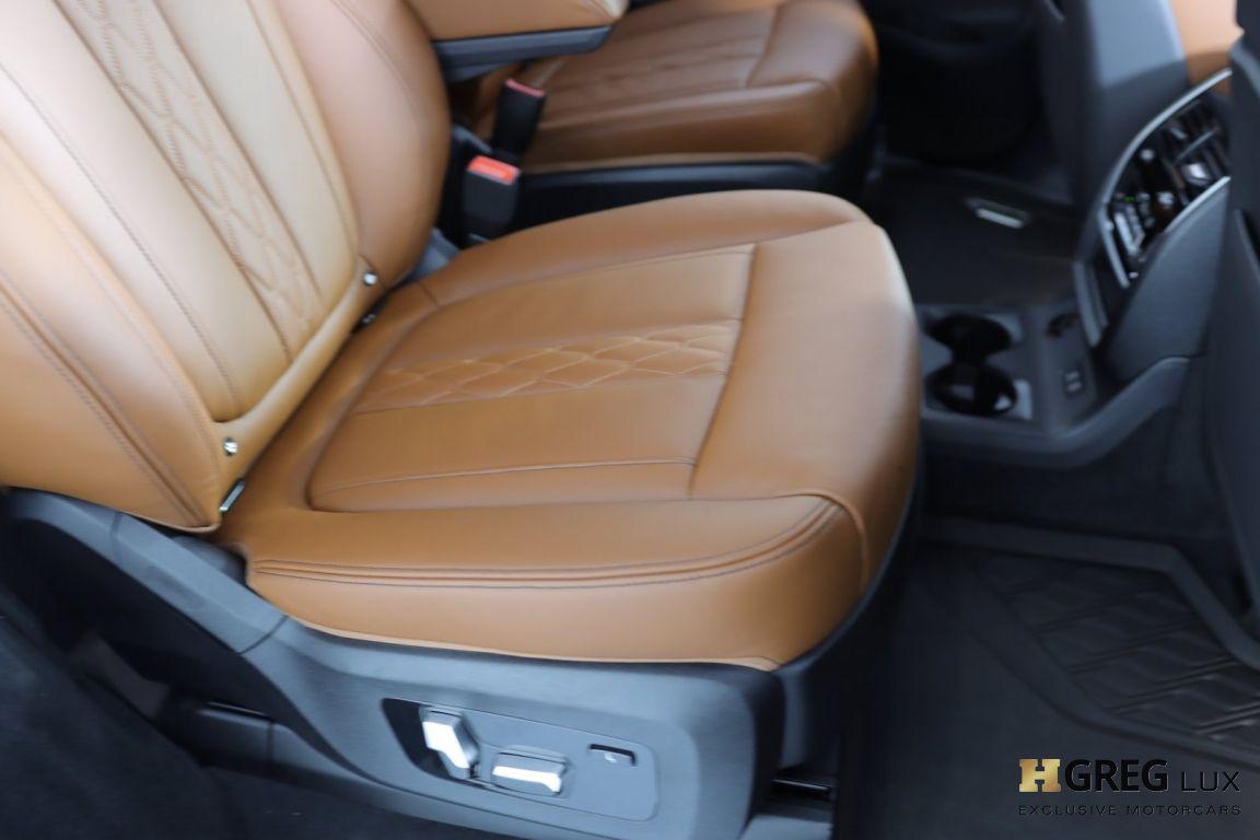2021 BMW X7 M50i #35