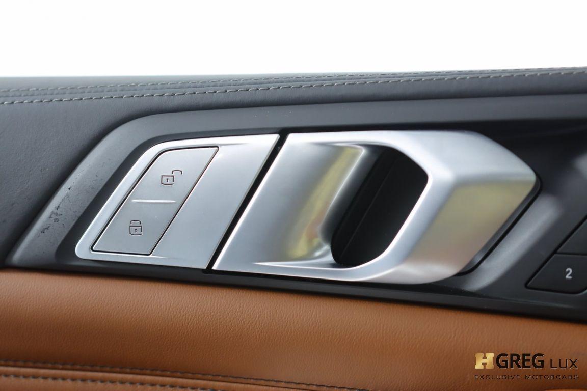 2021 BMW X7 M50i #40