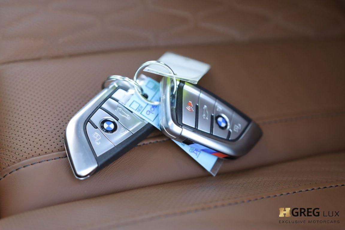 2021 BMW X7 M50i #58