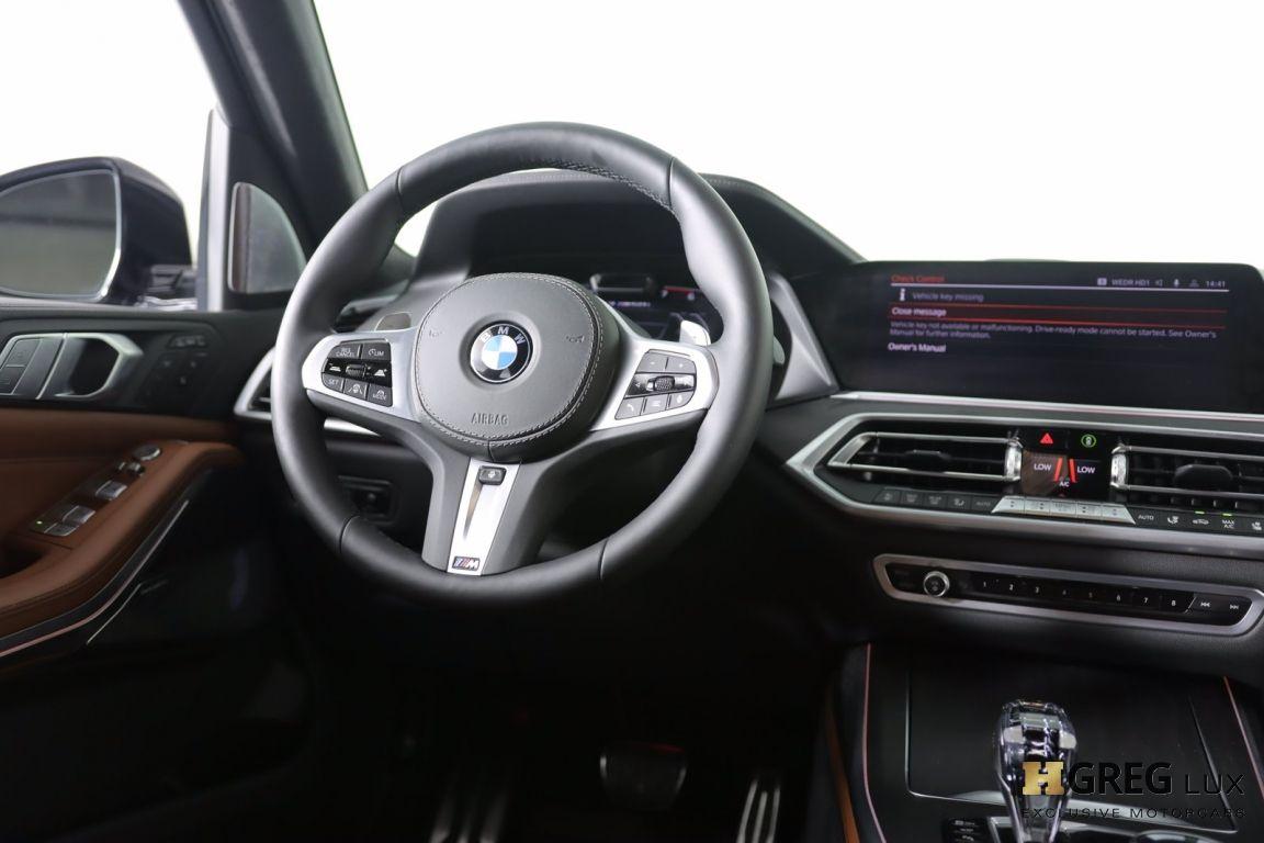 2021 BMW X7 M50i #49