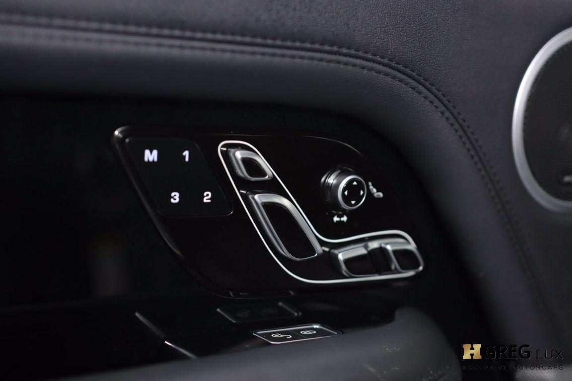 2018 Land Rover Range Rover 5.0L V8 Supercharged #35