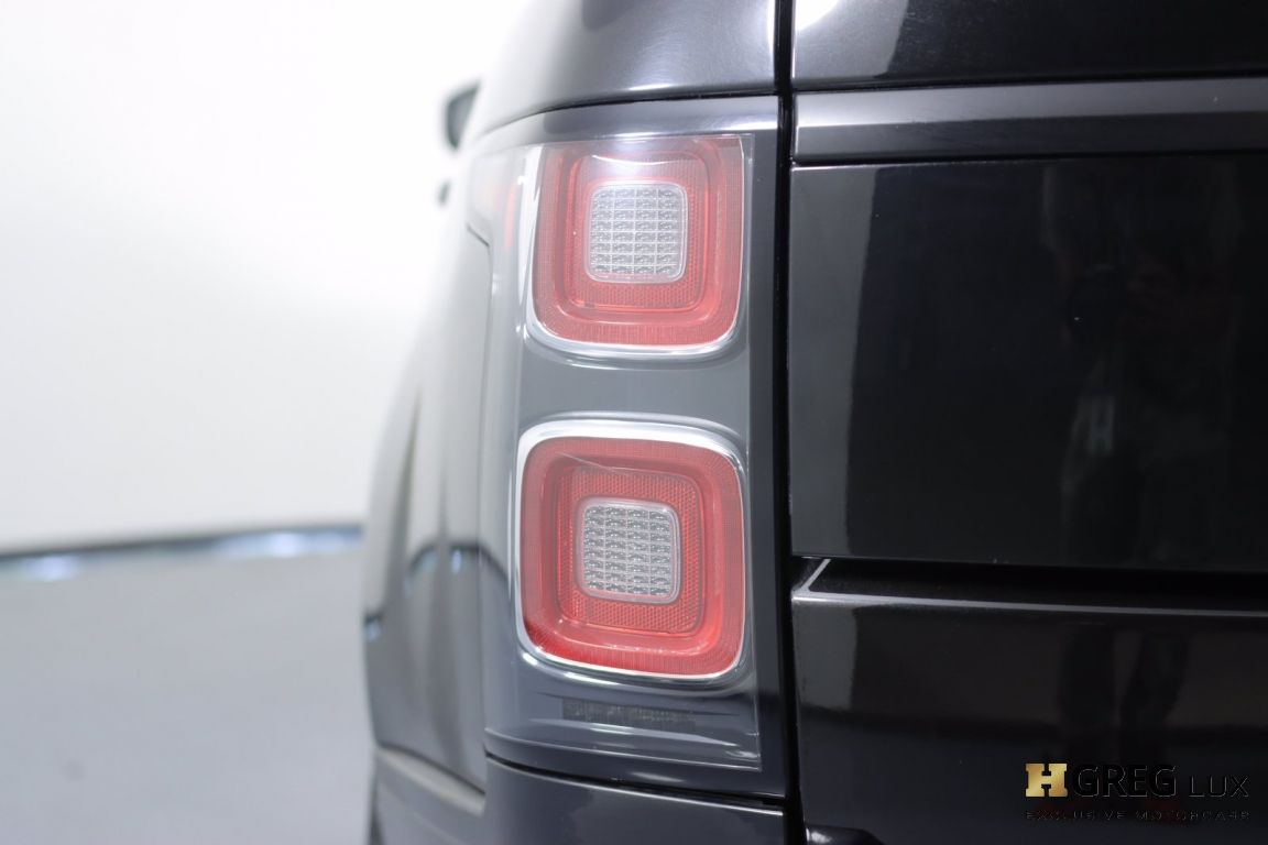 2018 Land Rover Range Rover 5.0L V8 Supercharged #15