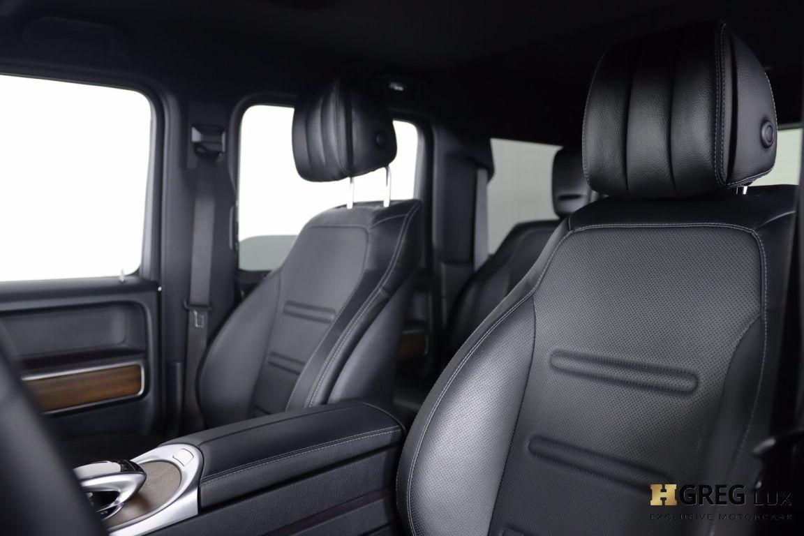 2019 Mercedes Benz G Class G 550 #2