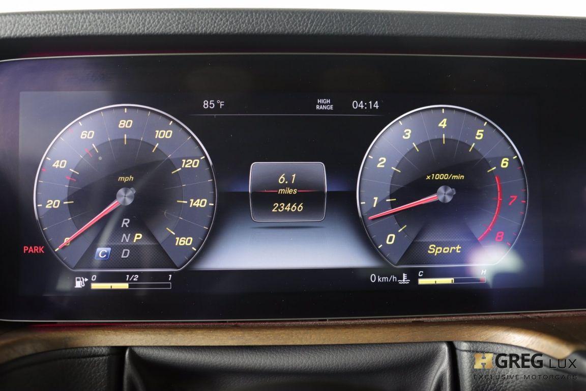 2019 Mercedes Benz G Class G 550 #46