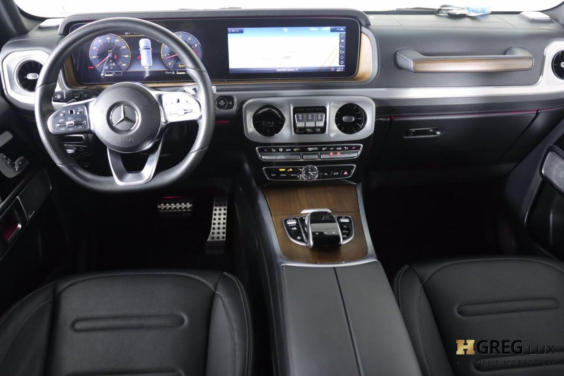2019 Mercedes Benz G Class G 550 #50