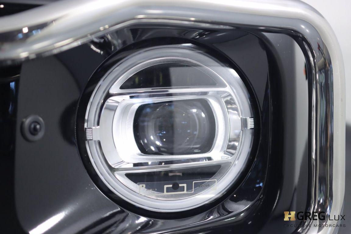 2019 Mercedes Benz G Class G 550 #5
