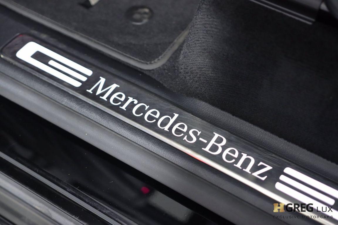 2019 Mercedes Benz G Class G 550 #38