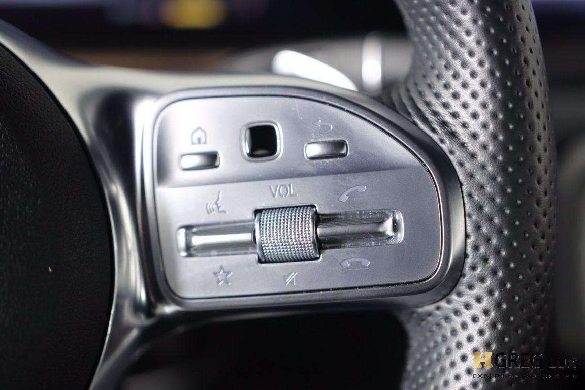 2019 Mercedes Benz G Class G 550 #49