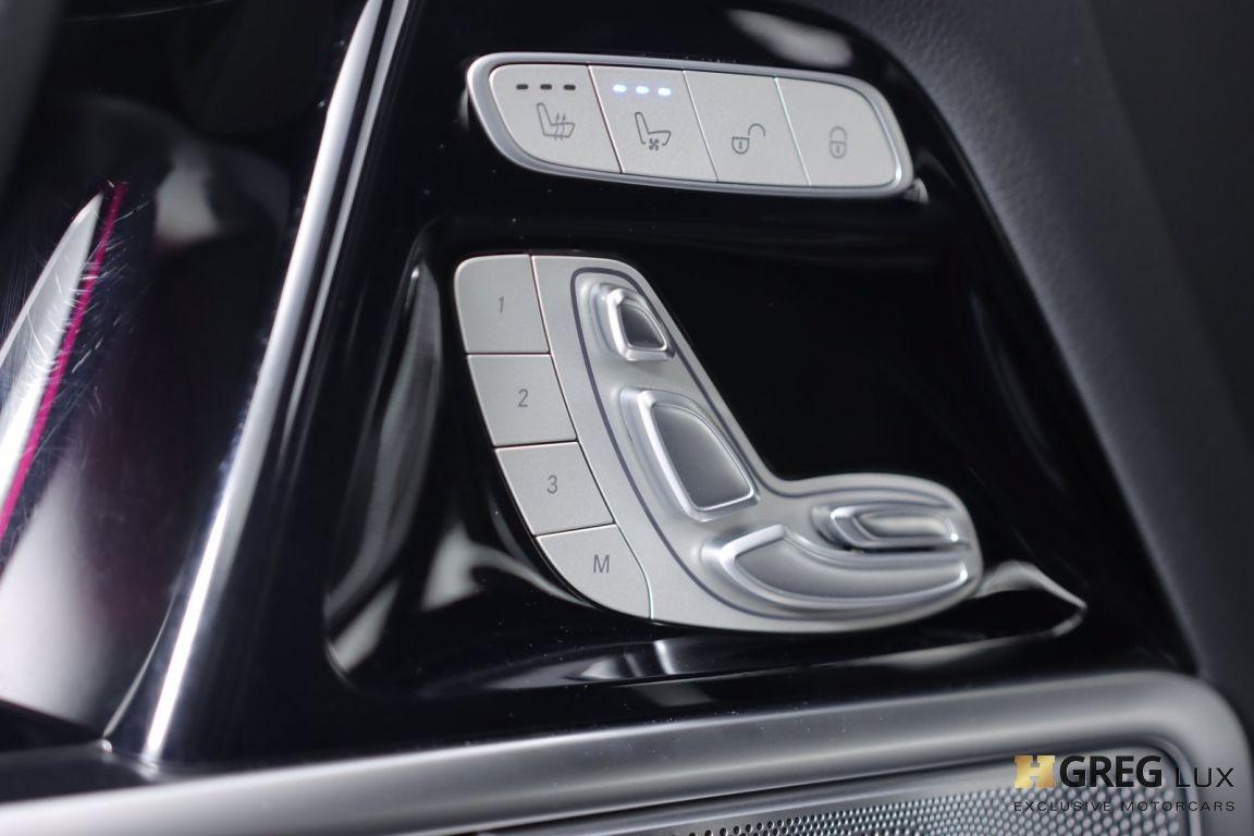 2019 Mercedes Benz G Class G 550 #37