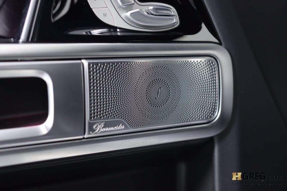 2019 Mercedes Benz G Class G 550 #36