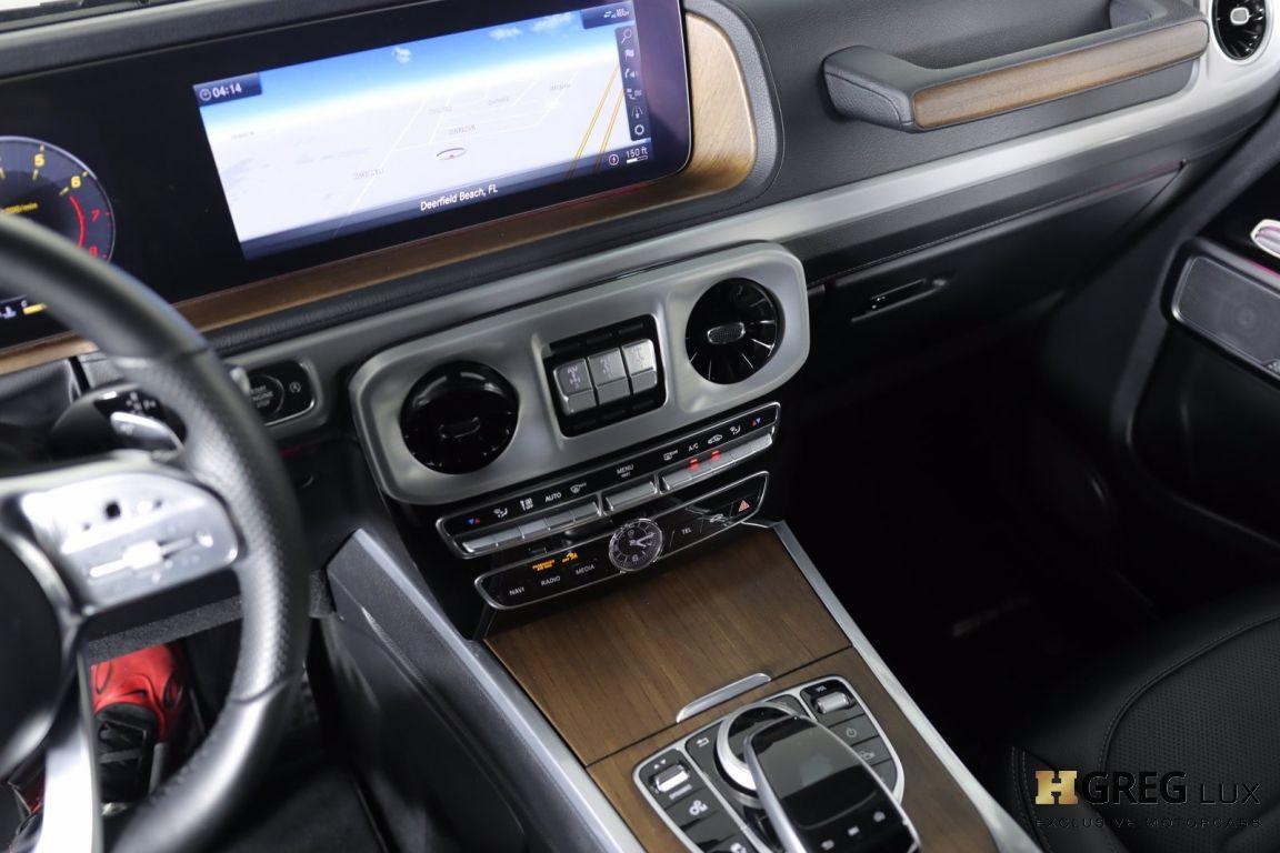 2019 Mercedes Benz G Class G 550 #39