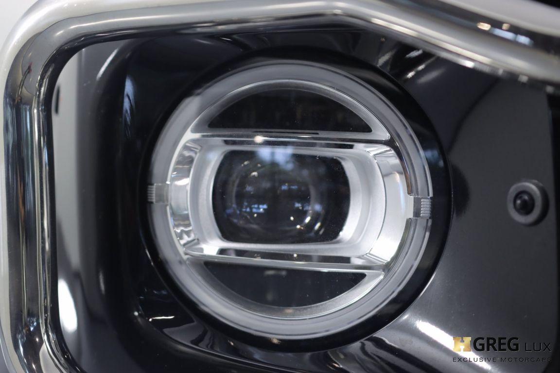 2019 Mercedes Benz G Class G 550 #4