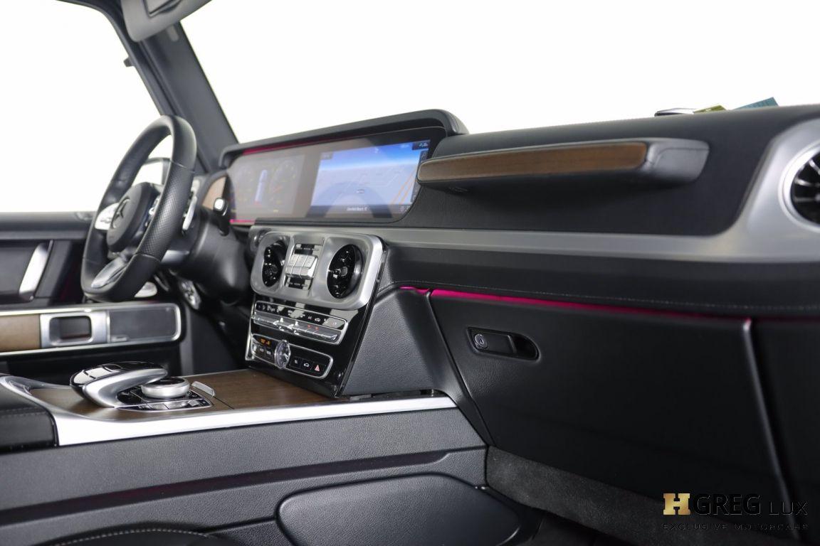 2019 Mercedes Benz G Class G 550 #56