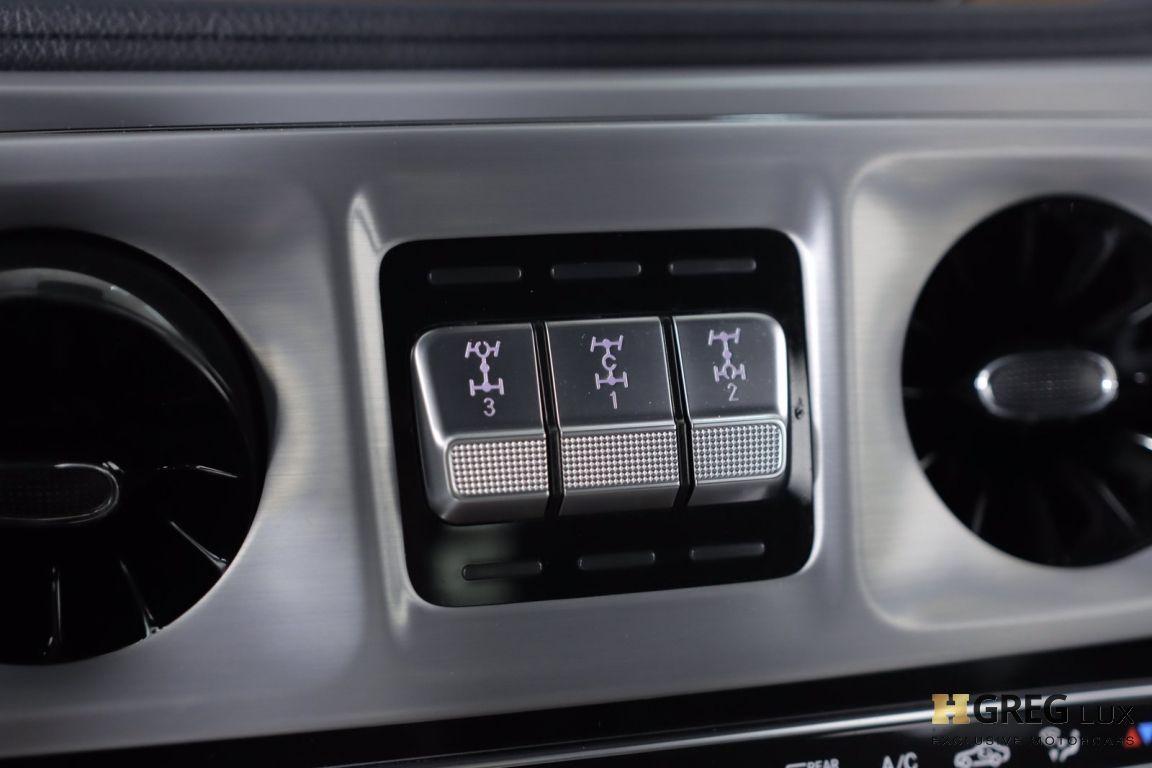 2019 Mercedes Benz G Class G 550 #42