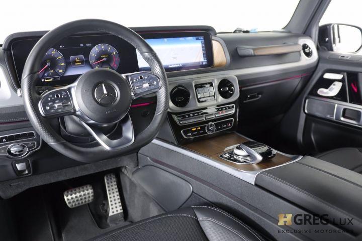 2019 Mercedes Benz G Class G 550 #1