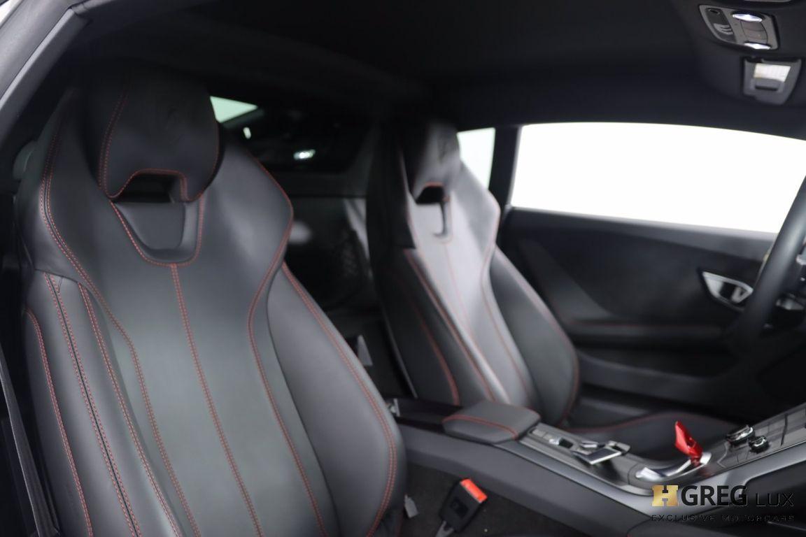 2019 Lamborghini Huracan LP580-2 #30