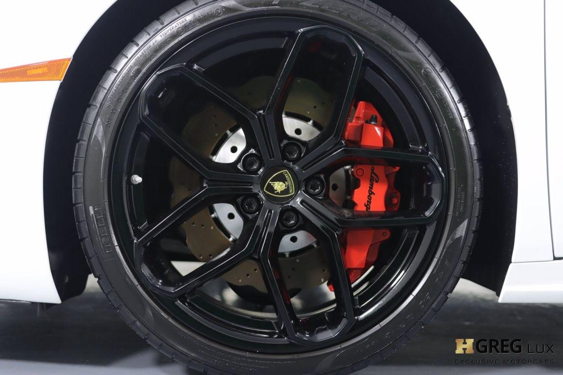 2019 Lamborghini Huracan LP580-2 #23