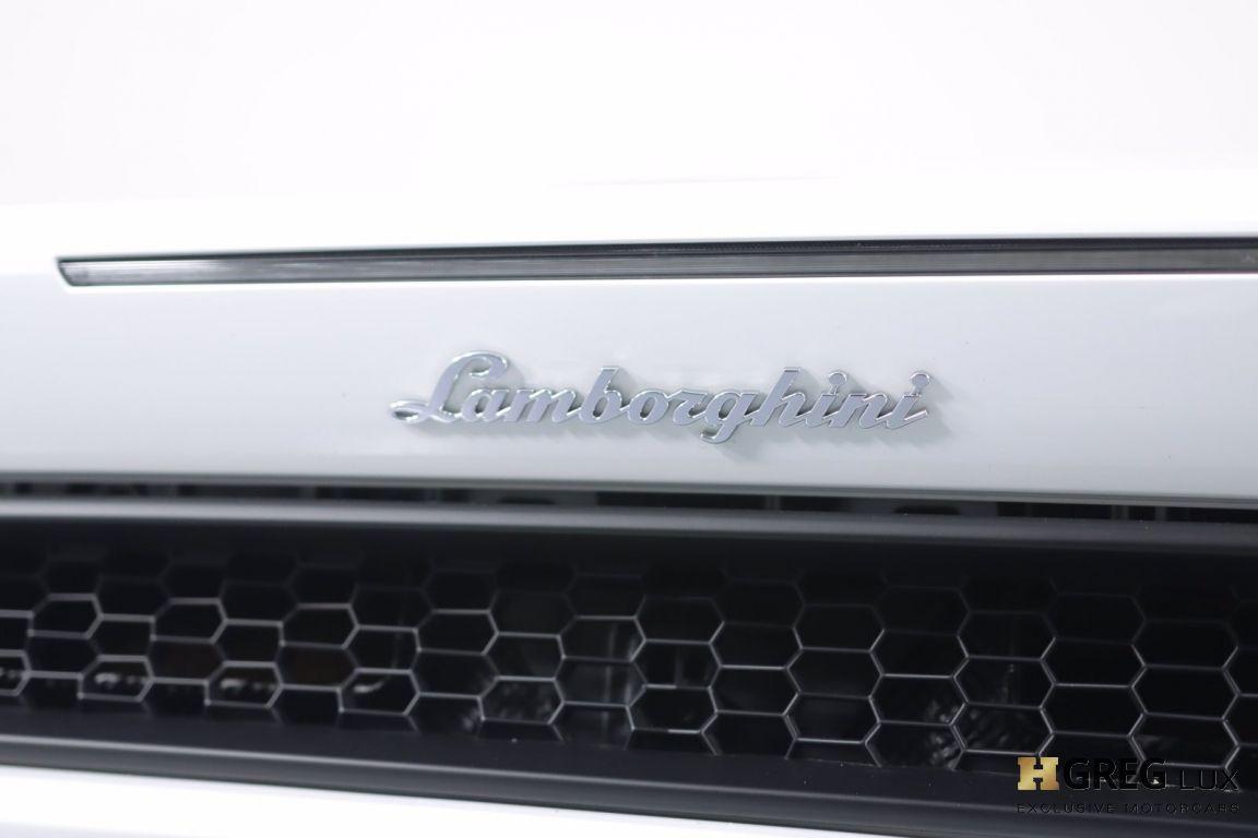 2019 Lamborghini Huracan LP580-2 #19