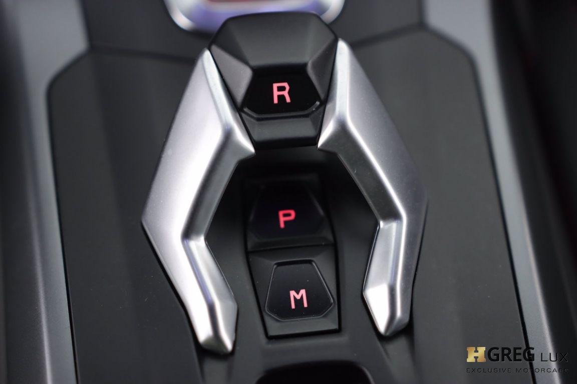 2019 Lamborghini Huracan LP580-2 #41