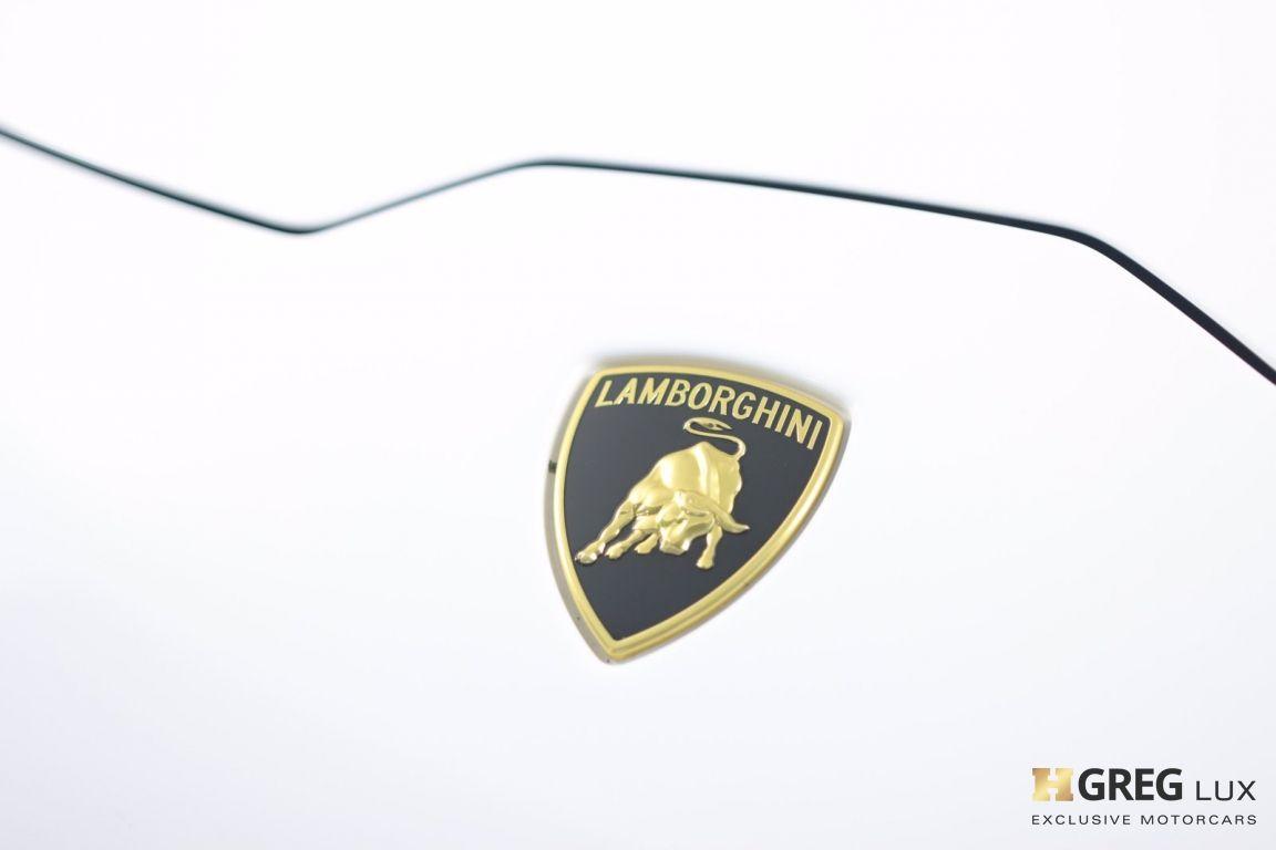 2019 Lamborghini Huracan LP580-2 #6