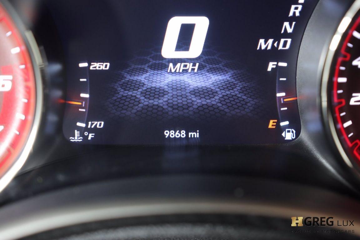 2020 Dodge Charger SRT Hellcat #44