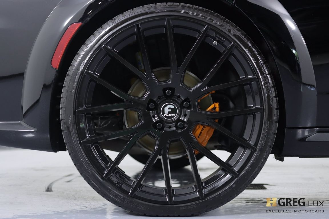 2020 Dodge Charger SRT Hellcat #14