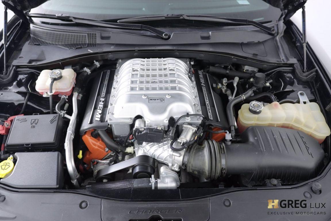 2020 Dodge Charger SRT Hellcat #51