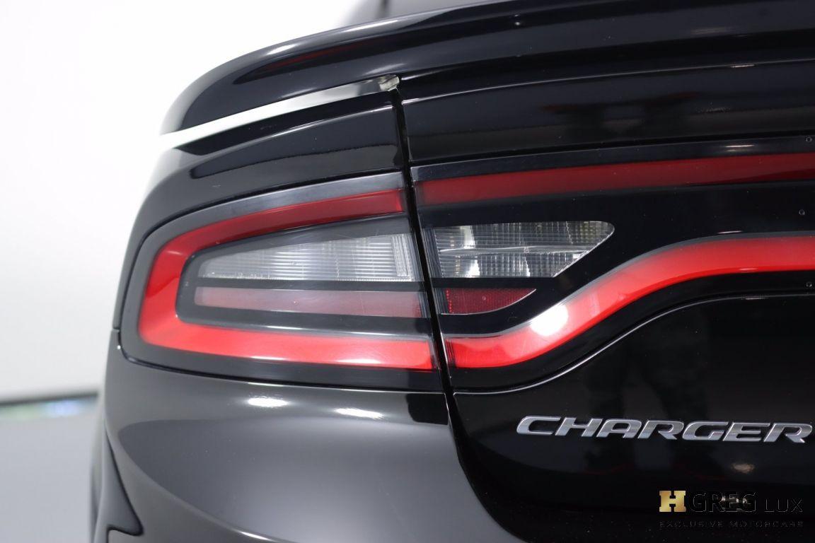 2020 Dodge Charger SRT Hellcat #17