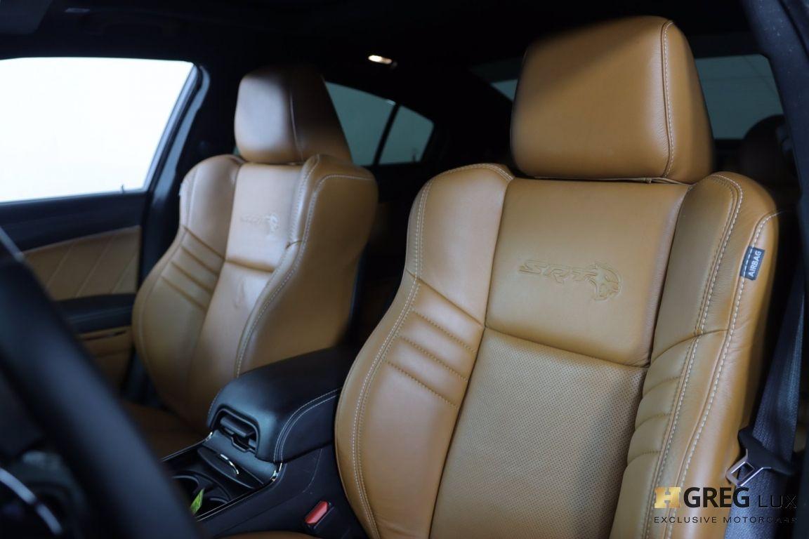2020 Dodge Charger SRT Hellcat #2