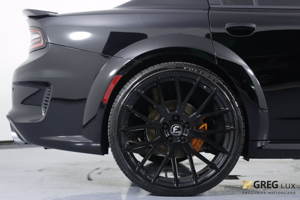 2020 Dodge Charger SRT Hellcat #13
