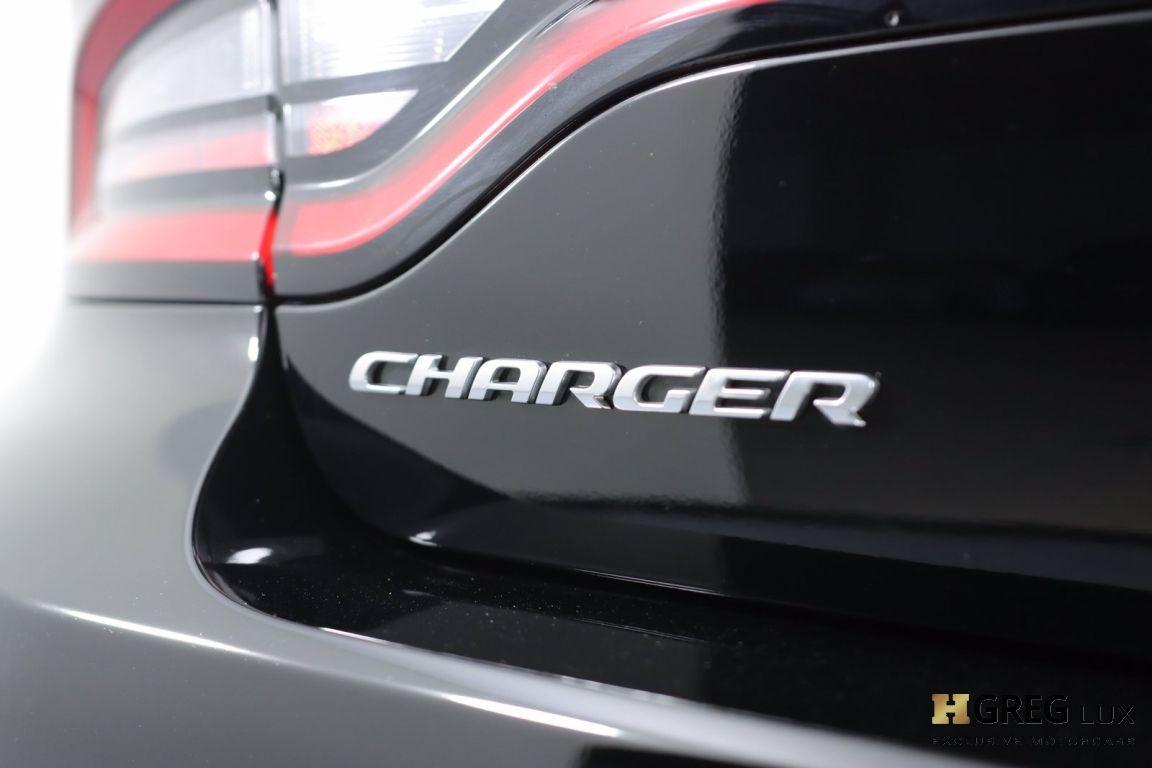 2020 Dodge Charger SRT Hellcat #19